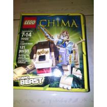 Bestia Legendaria Leon Lego Chima. Entrega Inmediata.