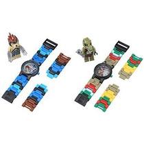 De Lego Kid Amazon Exclusive 9009587 Leyendas De Chima Lenno