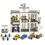 Lego 4207 City Garage, Env Gratis, Oportunidad Única