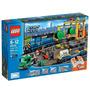 Remato Lego City Tren De Carga Modelo 60052 Nuevo Sellado