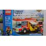 Fire Truck Lego City Modelo 60002