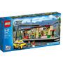 Lego Train Station 60050 / Estacion De Tren / Creator / City