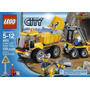 Tb Lego City 4201 Loader And Tipper