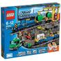 Lego City 60052 Tren De Carga Envio Gratis