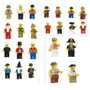 Figuras Armables Set 30