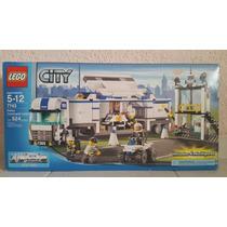 Lego City Police Command Center M.7743