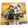 Lego Calendario 2016