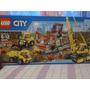 Lego City 60076 Y 60075
