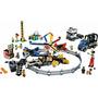 Lego 10244 Juego Mecanico, Creator Colección, Msi