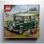 Lego 10242 Creator Mini Cooper Edicion Limitada