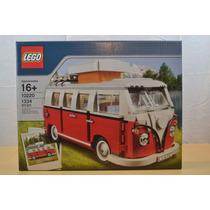 Lego 10220 Creator Volkswagen Camper Van
