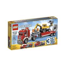 Lego Creator Construction Hauler Modelo 31005