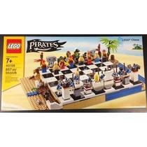 Lego 40158 Ajedres Chess Set Pirates