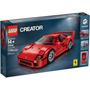 Lego Creator Ferrari F40 10248 Exclusivo!