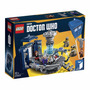Kit De Construcción Lego Ideas - Doctor Who (21304)