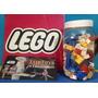 Lego Bote Con 100 Piezas Para Crear