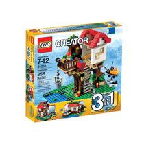Lego Creator 31010 Casa Del Arbol Entregas Metepec Toluca