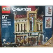 Lego 10232 Palace Cinema , Envio Gratis