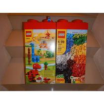 Lego 10664 Torre Creativa Xxl Con 1600 Pzs, Unica En Mercado