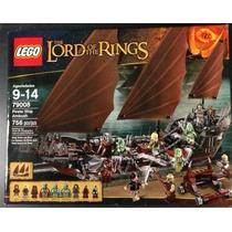 Lego 79008 Barco Pirata Lord Of The Rings Envio Gratis