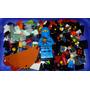 Lego City Creator Starwars Megalote Checalo Pza Premium