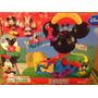 Casa De Mickey Mouse Disney Fisher Price