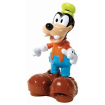 Fisher-price Disney Mickey Mouse Clubhouse Tonto Tapper Goof