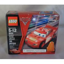 Lego 8200 Cars Rayo Mc Queen Disney