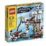 Lego Piratas Soldados Fort