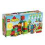 Tren De Los Numeros De Lego Duplo