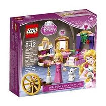 Lego Disney Princesa Durmiente Belleza Dormitorio Real