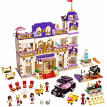 Lego 41101 Gran Hotel De Heartlake Friends