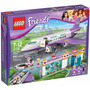Lego 41109 Aeropuerto De Heartlake City, Friends, Env Gratis