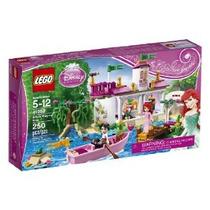 Mágico 41052 Beso De Lego Disney Princess Ariel