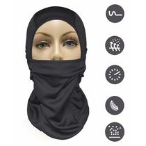 Mascara Para Correr Mj Gear [9 In 1] Full Face Mask