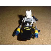 Lego Batman Dc Comic Minifiguras 76000, 76010