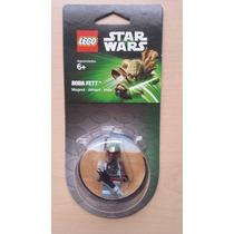 Boba Fett Iman Lego Minifigura Star Wars Ugo Envio Gratis