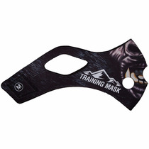 Mascara Para Entrenamiento Elevation Training Mask Primate