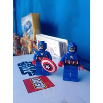 Lego Cpitan America 2014