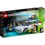 Lego Ghostbusters 21108 Cazafantasmas 508 Pza