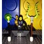 Lego Minifugura Ninja - Lloyd Garmadon - Con Accesorios