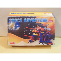 Space Adventure 8023 Atco Nuevo Vintage Coleccion
