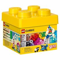 Lego Clasico Ideas Creativas (classic Creative Ideas) 10692.