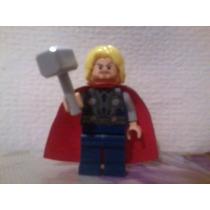Lego Marvel Thor Edicion 2012