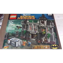 Lego Batman 10937- Arkham Asylum