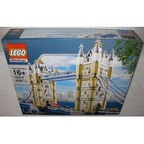 Lego 10214 London Tower Bridge