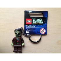 Llavero The Monster Frankenstain Lego Monster Fighter Ugo