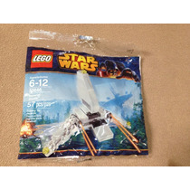 30246 Imperial Shuttle Lego Star Wars Ugo Envio Gratis