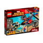 Lego Spiderman 76016 Rescate Helicoptero Araña Envio Gratis