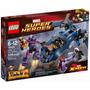Lego Marvel 76022 Los Xmen Vs El Centinela!!